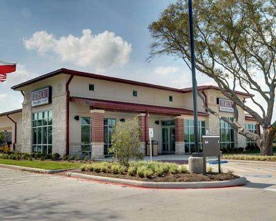 Wells Fargo bank photography