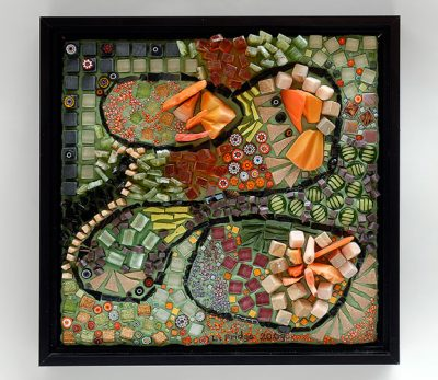glass mosaics photography in austin TX