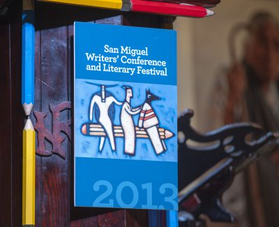 San Miguel Writers conference