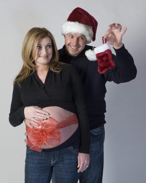 Pregnant Surprise