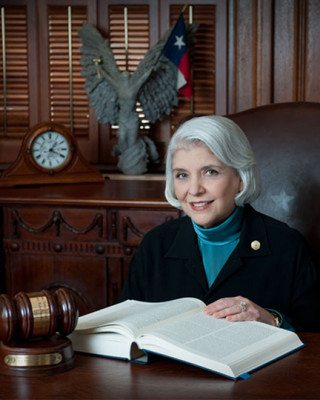 Austin Texas senator Professional Portrait