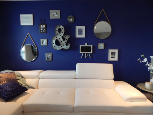 5 creative ways to use photos in your home
