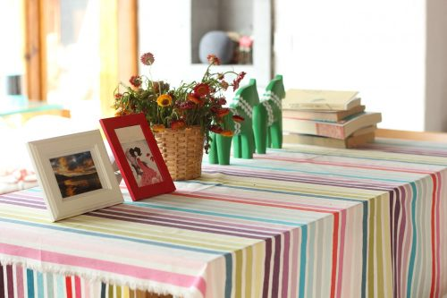 5 easy tips for decorating with photography